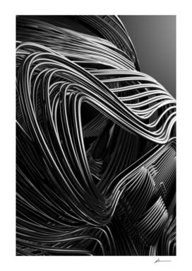 Linear Morphologies 002V