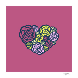 Heart of a Gardener