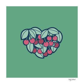 Heart of a Cherry Picker