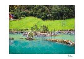 Glacier Lake Farm