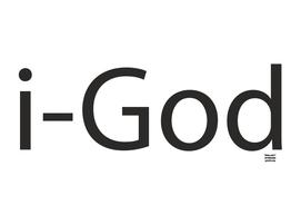 i-God