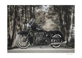Motorcycle Sport Vintage