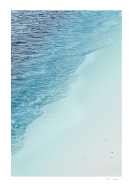Pastel Ocean Beauty #2 #wall #decor #art