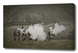 Redcoats and Rebels 6