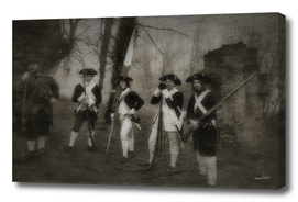 Redcoats and Rebels 5