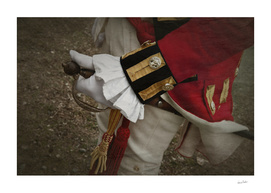 Redcoats and Rebels 3