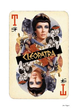 Collage cARTs. Elizabeth Taylor