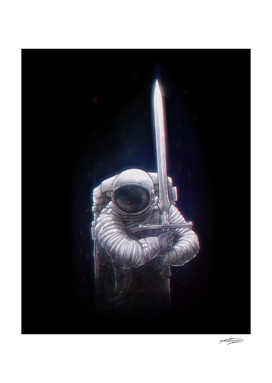 Astro-Knight
