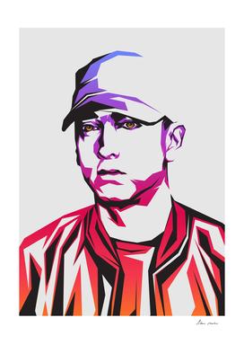 Eminem Rapper Hip Hop