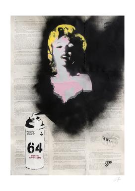 Everybody loves Norma Jean Baker