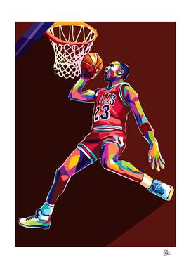 Legend Slam Dunk