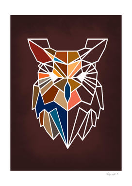 Owl Geometric