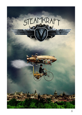 Steamkraft (Part 1)