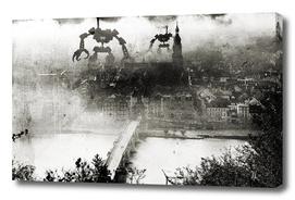 Steamburg (Part 3)