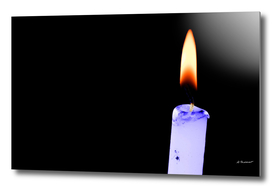 Candle in the Night One