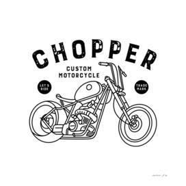 Chopper 3