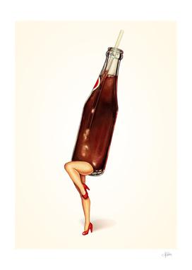 Soda Girl