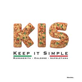 KIS - Keep it Simple - Pizza