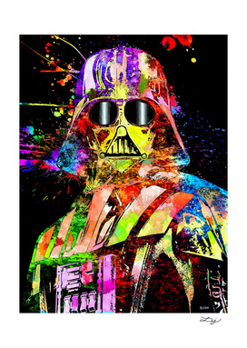 Darth Star Wars Show