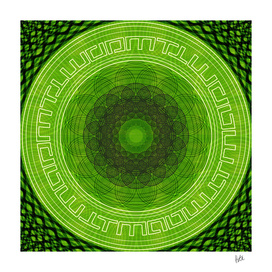 Divine Meditation Technique