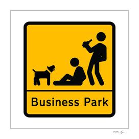 STICKMAN BUSINESS PARK