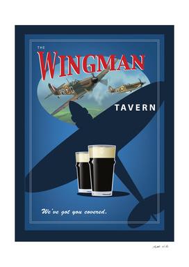 The Wingman Tavern