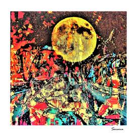 Lunar Essay III