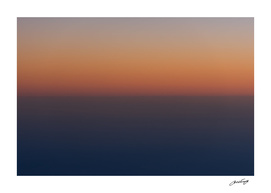 Sea/Sky #1