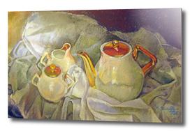 Ivory Tea