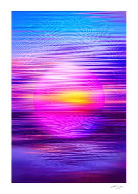 Artistic LVIII - Horizon IV / NE