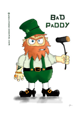Bad Paddy
