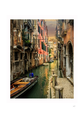 Colours of Venezia