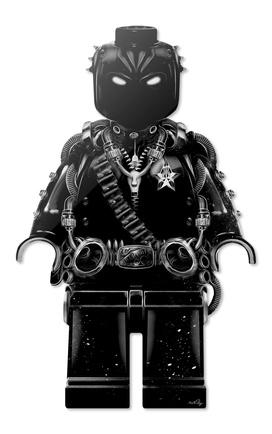 FANTASMAGORIK® LEGO
