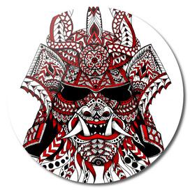 polinesian samurai maks part II
