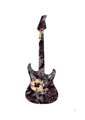 guitar 3 art