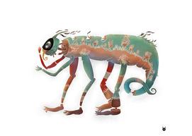 bug monster 09