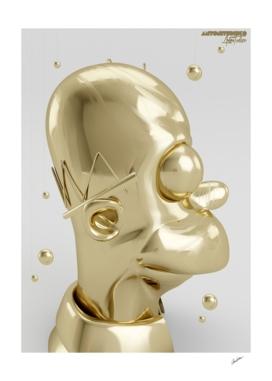 Golden Homer