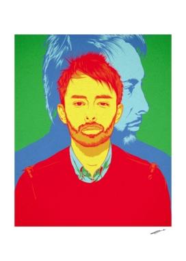 Thom Yorke | RADIOHEAD