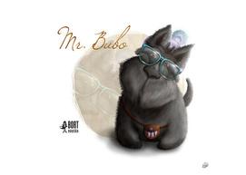 Mr. Bubo