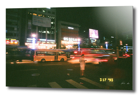"""Seconds Pass"" - Seoul's Got Soul"