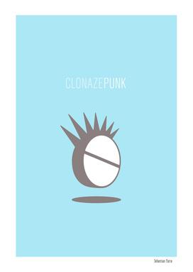 Clonazepunk