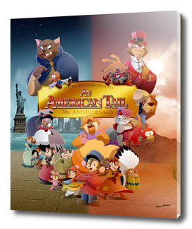 An American Tail: The 30 Year Legacy