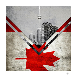 Flags - Canada