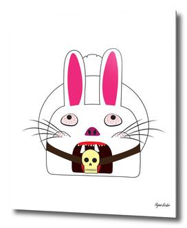 Bondage Bunny