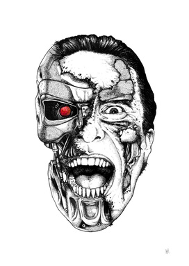 The All New Terminators : The Psychopath
