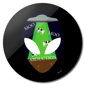 Moo Moo Abduction