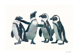 penguin party