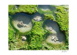 100% NATURE MADE BATHS