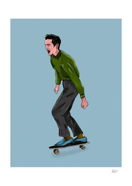 Skate Vibes
