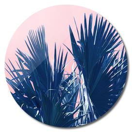 Pink Palm Twist